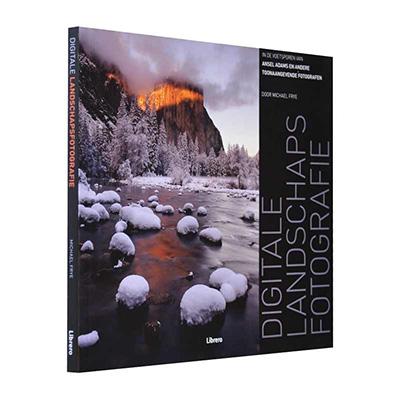 Boek Landschapsfotografie