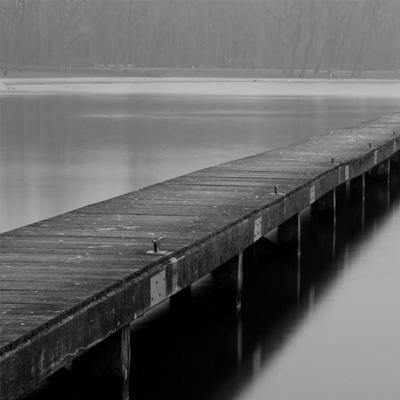 Compositie bij landschapsfoto's
