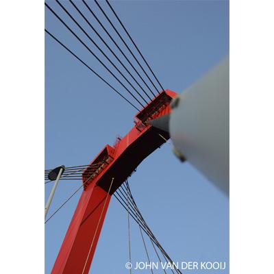 Stadsfotografie Wandeling Rotterdam
