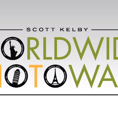 Scott Kelby Walk Rotterdam