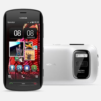 Smartphone Fotografie met de Nokia