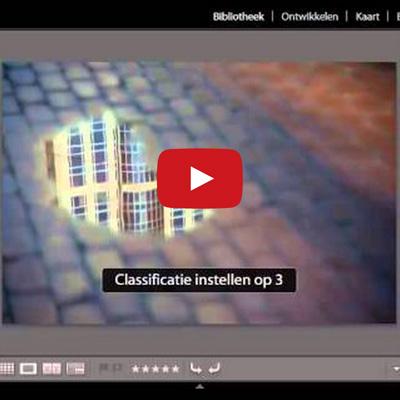 Sneller werken in Adobe Lightroom