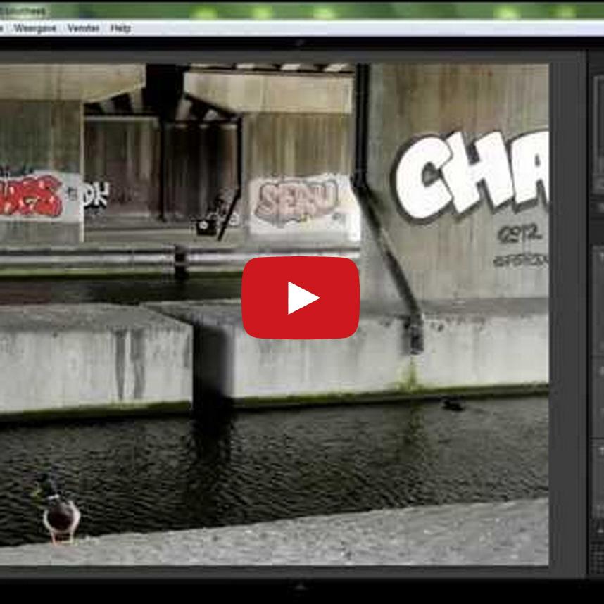 Graffiti Fotograferen