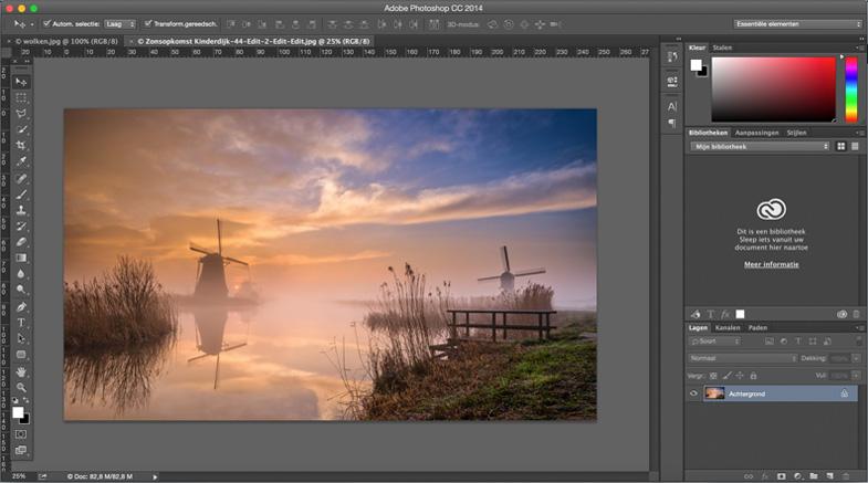 fotobewerkingsprogramma app