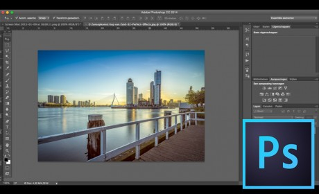 Cursus Adobe Photoshop CC