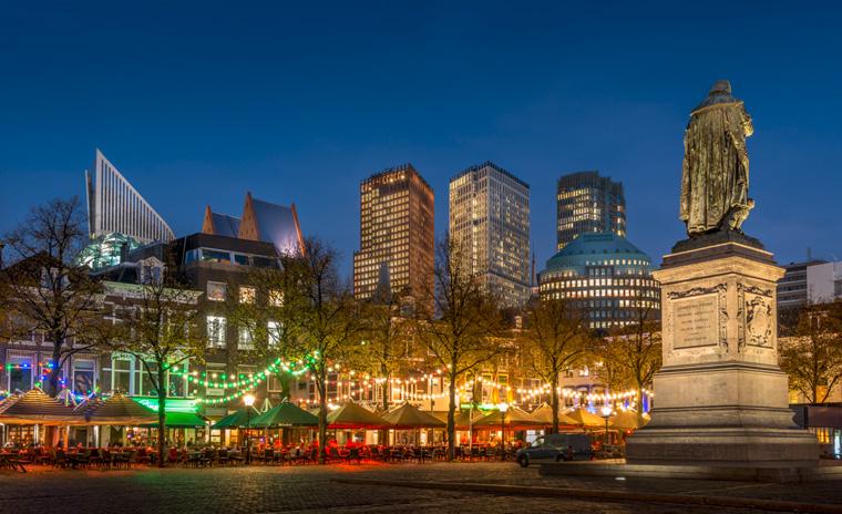 Nachtfotografie Cursus Den Haag