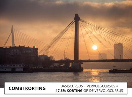 Basiscursus Fotografie in Rotterdam