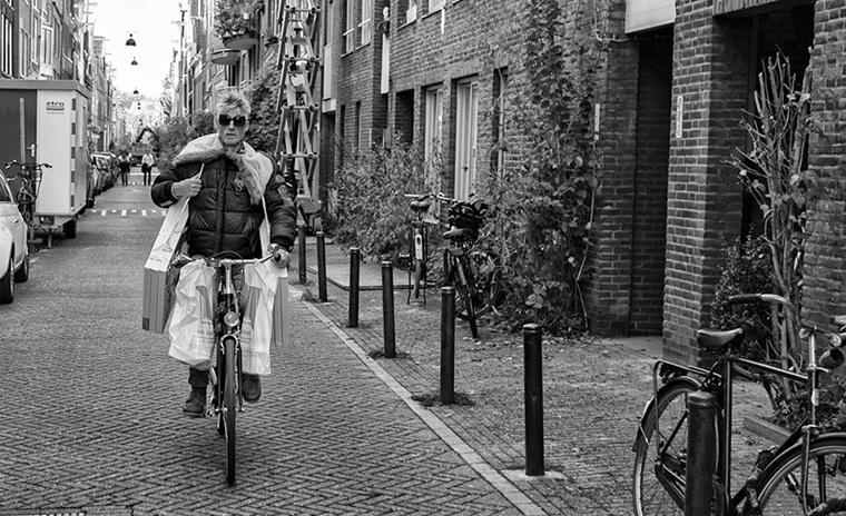 Workshop Straatfotografie in Rotterdam en Amsterdam