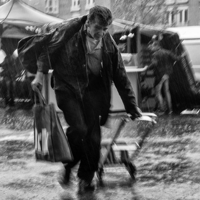Straatfotografie Ruud v/d Lubben