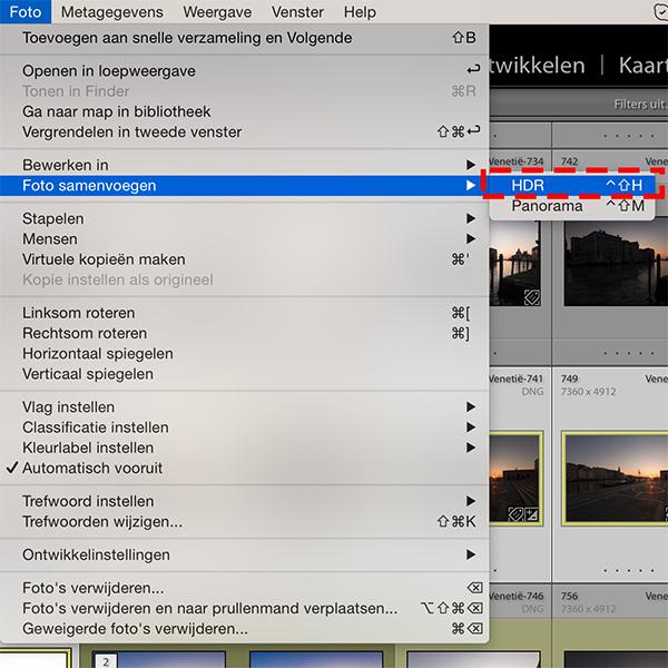 Adobe Lightroom 6 Cursus