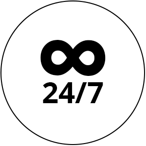 Onbeperkt toegang & Gratis updates