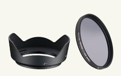 Online Camera Cursus - Accessoires