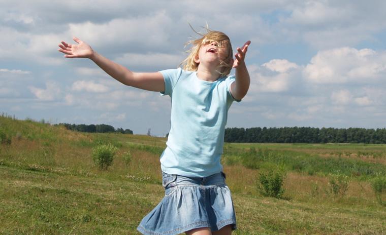 Tips voor Kinderfotografie