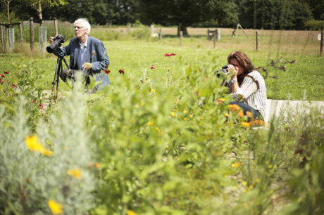 Macrofotografie Cursus in Nederland