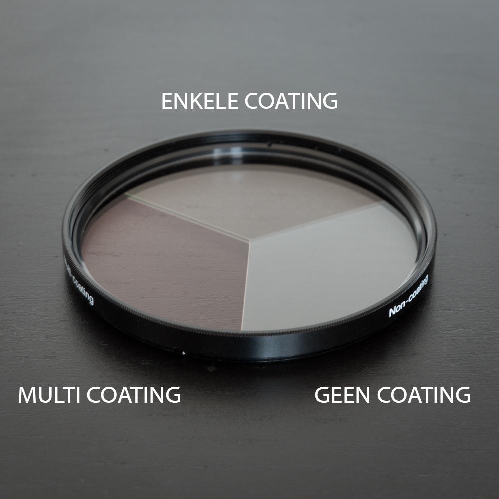 Kwaliteit van UV Filter