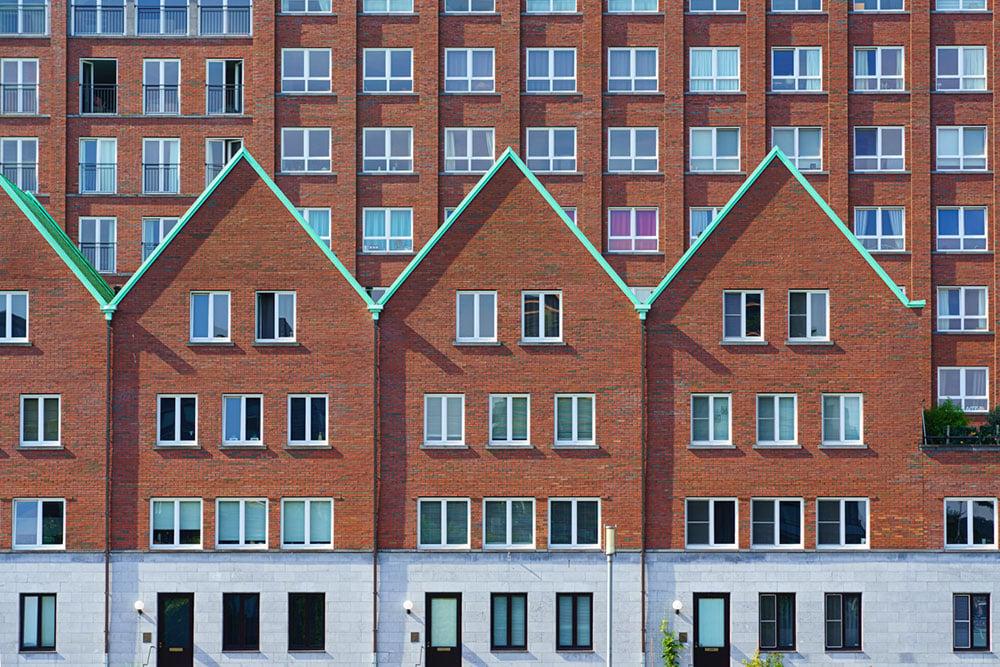 Goede cursus architectuurfotografie in Nederland