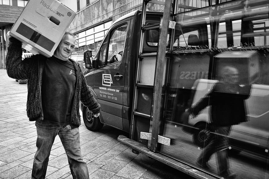 Wat is straatfotografie?