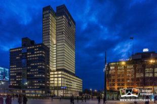 Foto FIRST Rotterdam