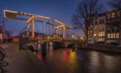 Nachtfotografie Cursus Amsterdam