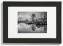 Foto Bestellen - Oude Haven Rotterdam