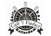 Wanddecoratie Rotterdam in restaurant
