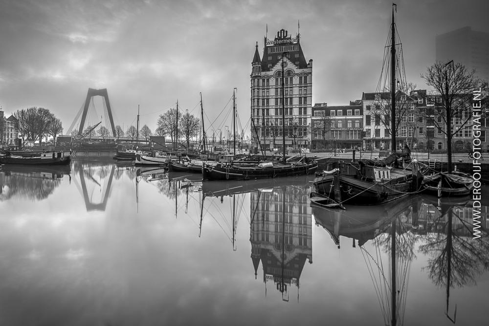 Mooiste Foto's van Rotterdam - Oude Haven
