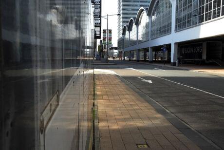 Cursus Architectuurfotografie Rotterdam