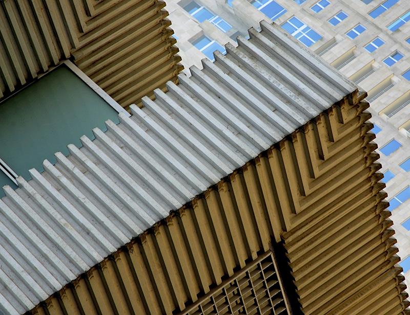 Cursus Architectuurfotografie Kop van Zuid