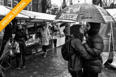 Special Editie: Ed van der Elsken - Workshop Straatfotografie