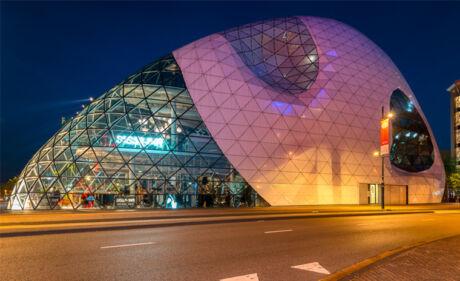 Gevorderde Cursus Fotografie Eindhoven