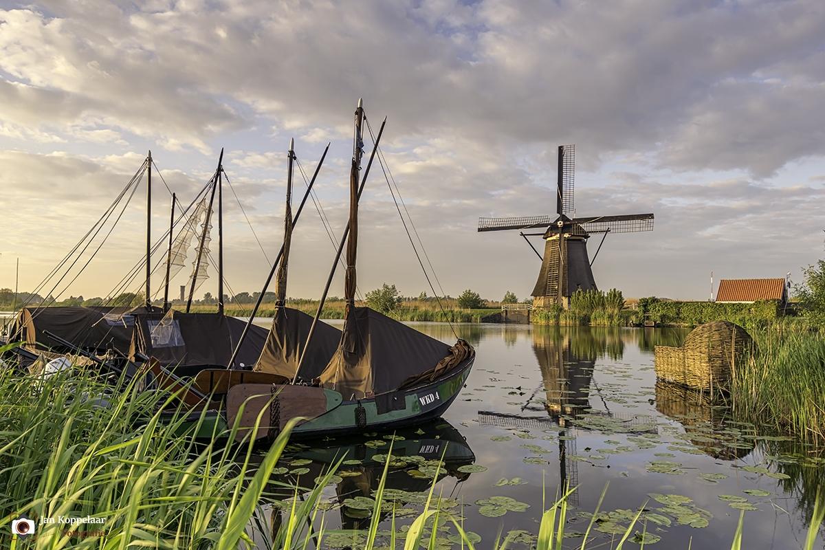 Mooie landschapsfotografie locaties nederland