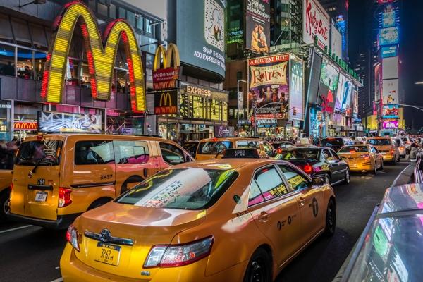 Fotografie reis New York