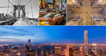 Fotobespreking - Fotooreis New York