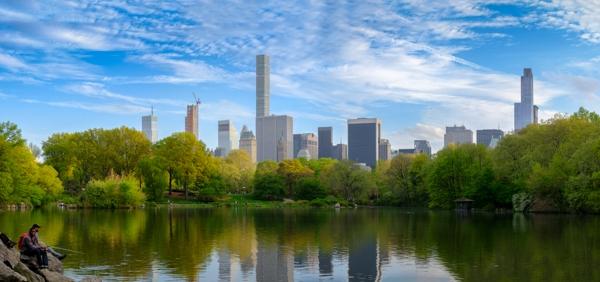 Fotoreis New York - Central Park