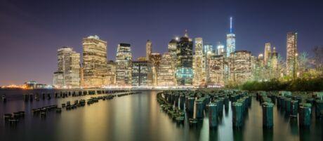 New York Fotografie Cursus