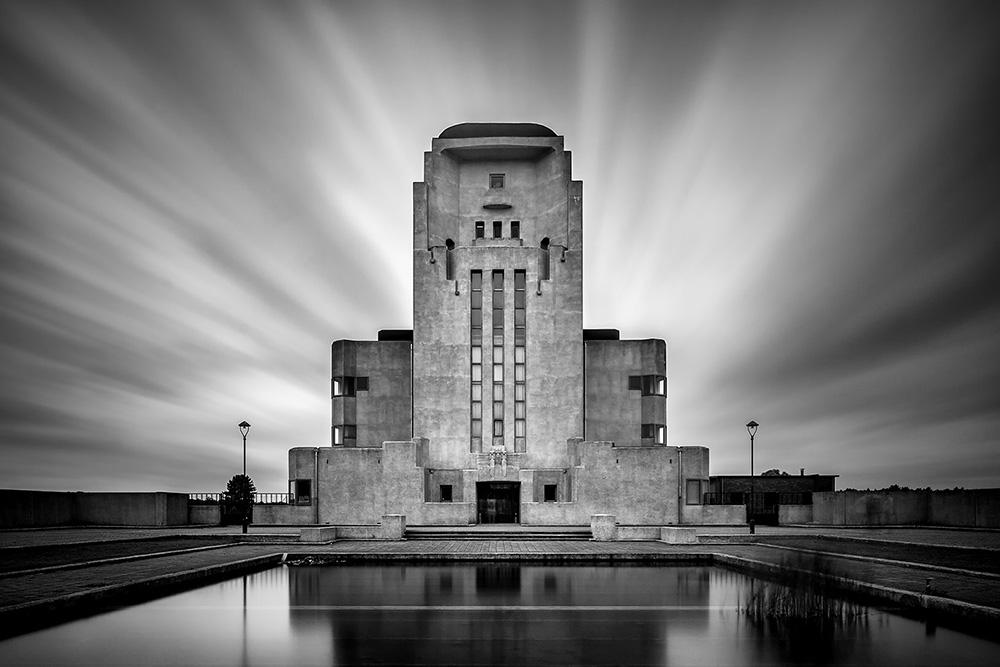 Foto van Radio Kootwijk