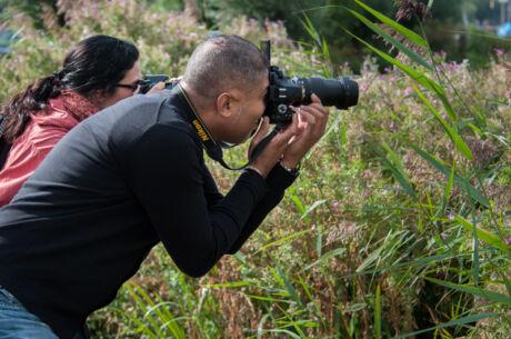 Fotografie Cursus voor Bedrijven
