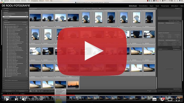 Adobe Lightroom Tutorial