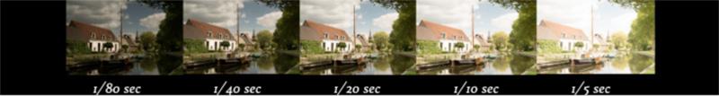 HDR Fotografie Uitgelegd