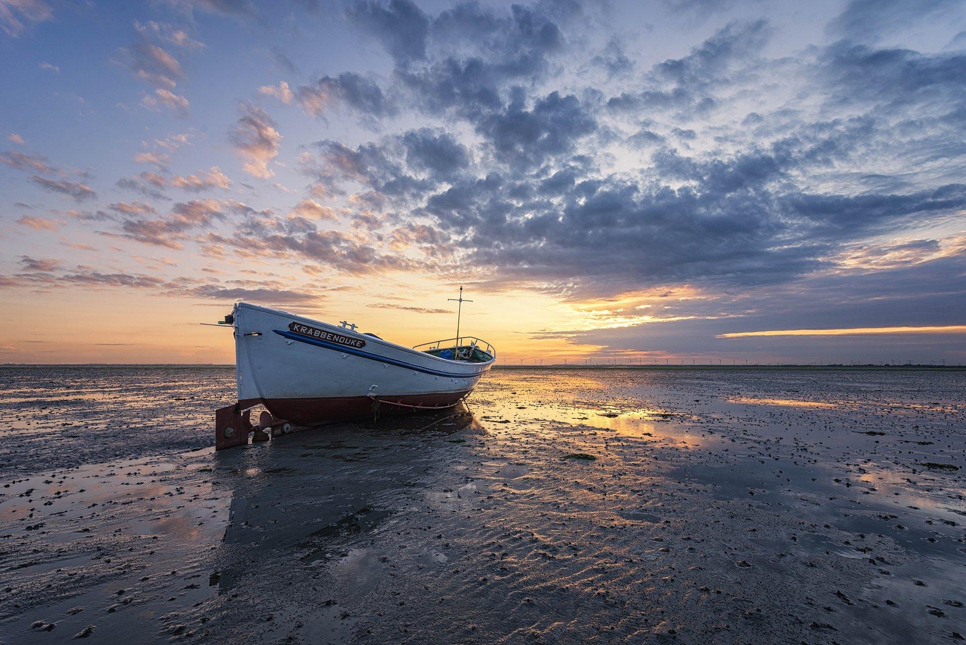 Landschap fotografie zee schepen tips