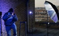 Workshop Strobist Fotografie in omgeving Rotterdam