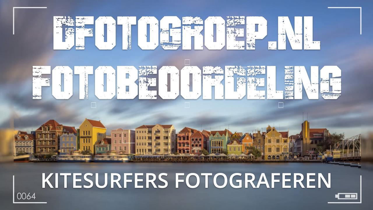 Dfotogroep.nl beoordeling 004, kitesurfers fotograferen, sportfotografie