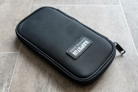 Camera filter case voor 6 filters - RAWSTER Photo