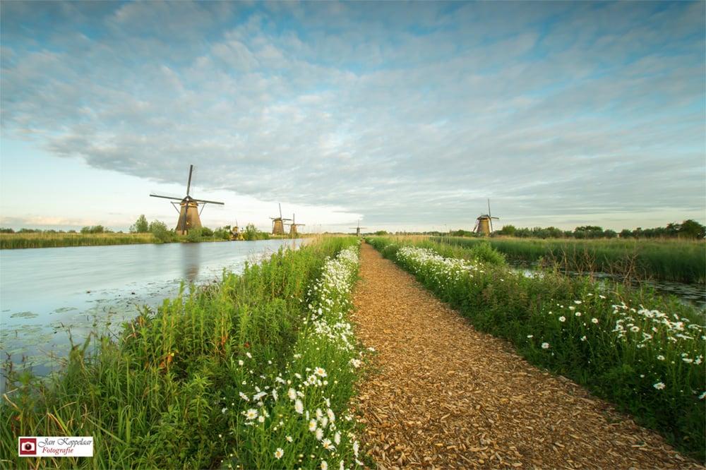 Landschapsfotografie Tips (Jan Koppelaar)