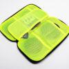 RAWSTER Photo • Camera Filter Etui • Ruimte voor geheugenkaarten