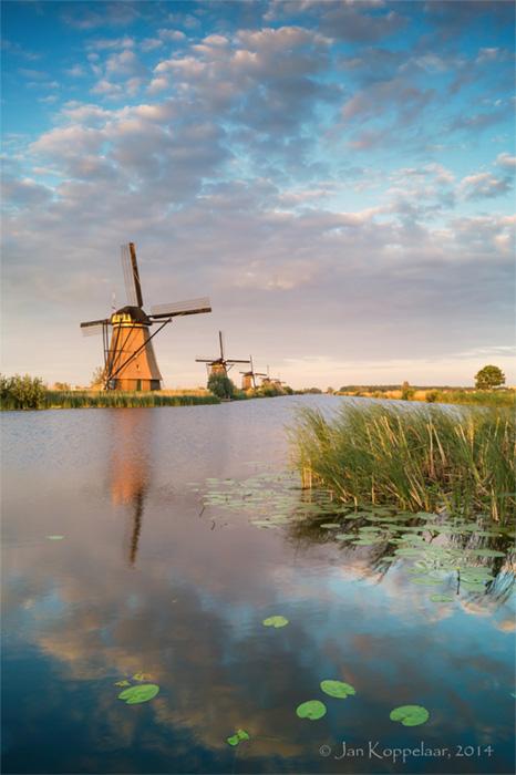 Workshop Landschapsfotografie (Jan Koppelaar)