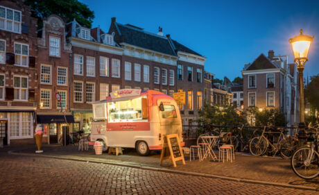 Cursus Nachtfotografie Utrecht