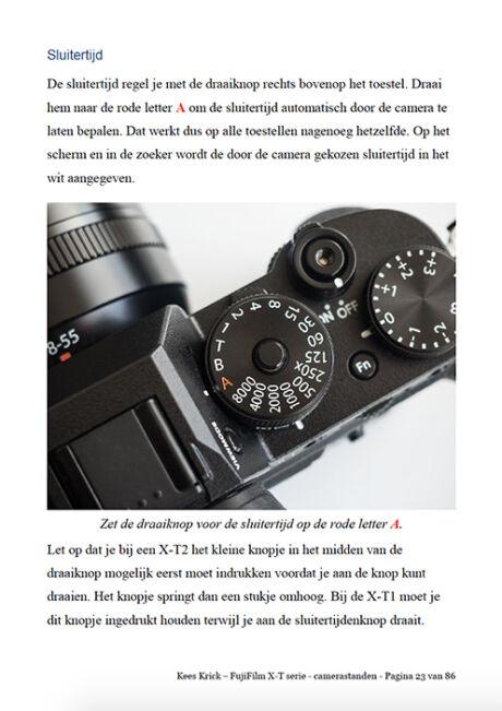 fujifilm theorie tips fotografie