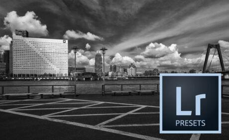 lightroom presets zwart wit fotografie