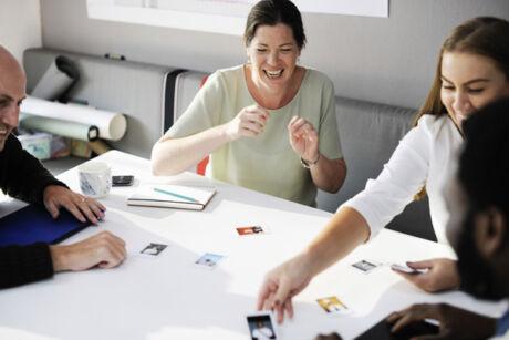 Workshop Smartphone Fotografie voor Bedrijven - Teambuilding